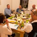 Ideen-Dinner